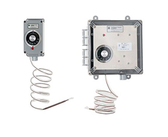 Non-Indicating Temperature Control Crg95
