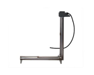 L-Shaped Immersion Metal Tube Heater Replacement